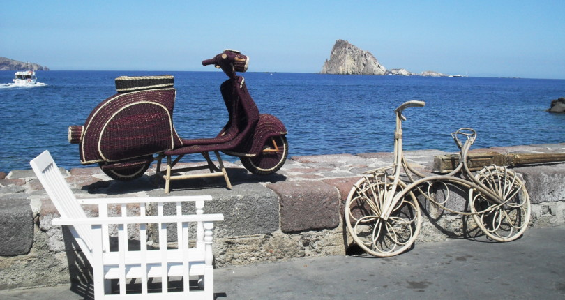 Vacanze a Panarea, cose da fare e case da scegliere!