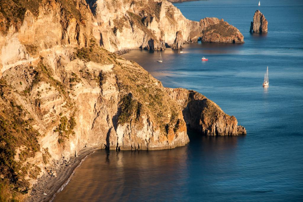 viaggi isole eolie