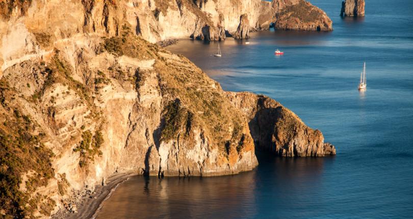 Isole Eolie, cresce il trend dei viaggi di lusso!